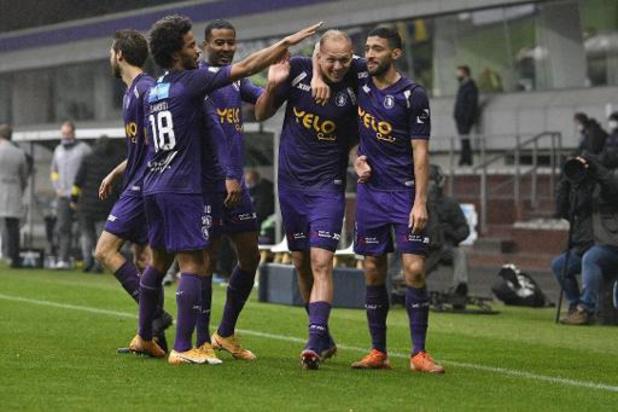 Beerschot houdt punten thuis tegen Anderlecht