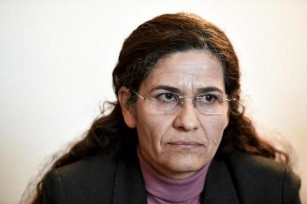 Koerdische leidster roept Europeanen op diplomatieke betrekkingen met Ankara te bevriezen
