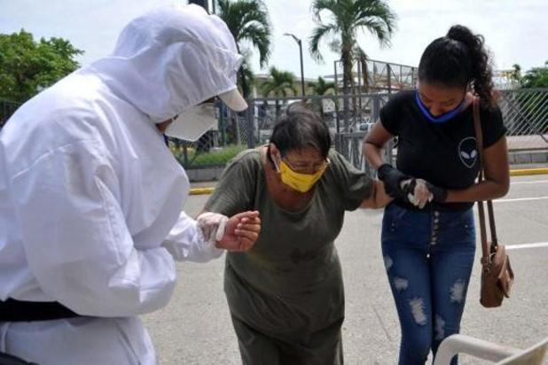 Le FMI accorde un prêt d'urgence de 643 M USD à l'Equateur