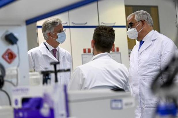 Johnson & Johnson verwacht eind januari onderzoeksresultaten over vaccin