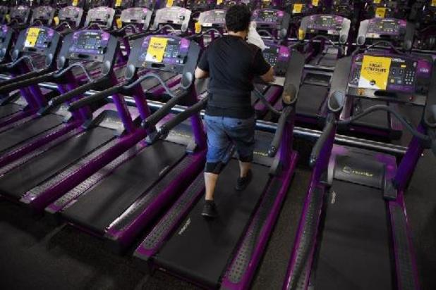 """Une réouverture des centres de fitness? """"Plutôt aujourd'hui que demain"""", plaide Fitness.be"""