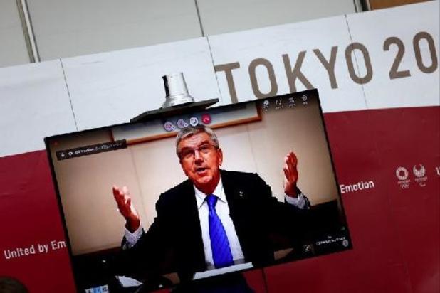 Spelen in Tokio vinden bijna helemaal achter gesloten deuren plaats