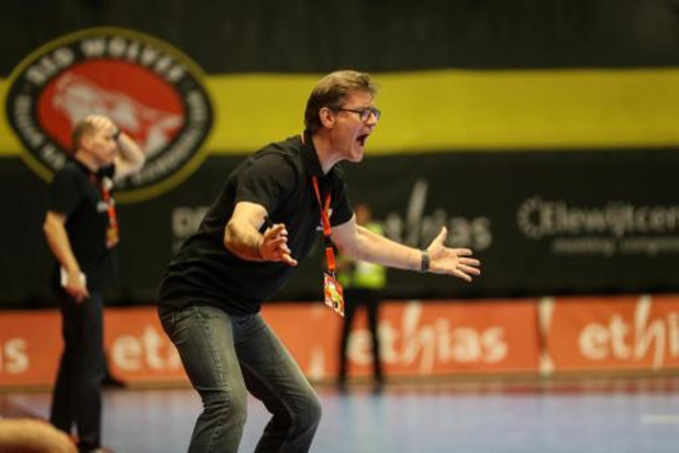 Mondial 2021 de handball - Qualifications - La Belgique dispose de l'Estonie et jouera sa qualification contre la Turquie