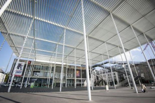 Voor het eerst in zeven maanden weer voorstellingen in Antwerpse Stadsschouwburg