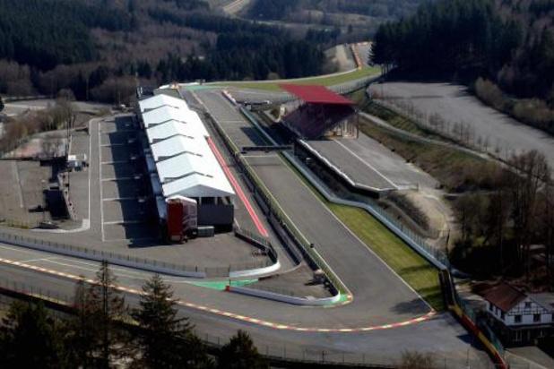 Bild onthult nieuwe F1-kalender zonder GP België, organisatie ontkent en wacht op regering