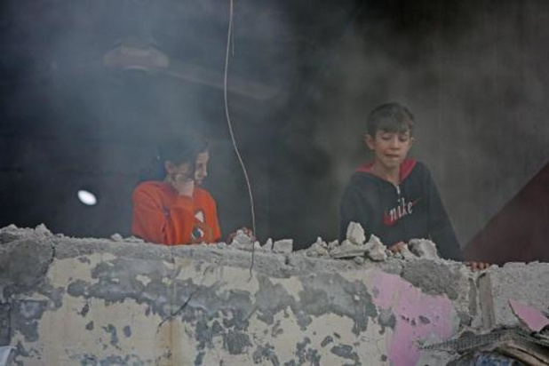 Zeker 15 doden bij explosie autobom in Noord-Syrië