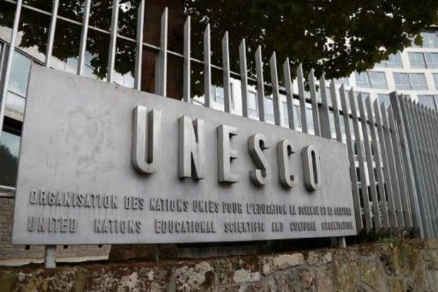 L'Unesco rappelle que les USA ont signé des conventions protégeant les sites culturels
