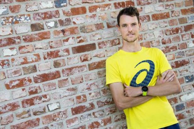 """Koen Naert avait """"senti venir"""" le report du championnat du monde de semi-marathon"""