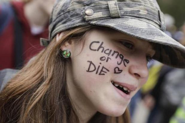 Plus de 11.000 scientifiques déclarent l'urgence climatique