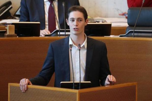 La modernisation du droit de pétition adoptée en commission du parlement wallon