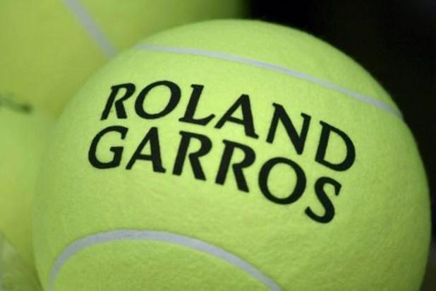 Coronavirus - Franse tennisbond sluit Roland Garros achter gesloten deuren niet uit