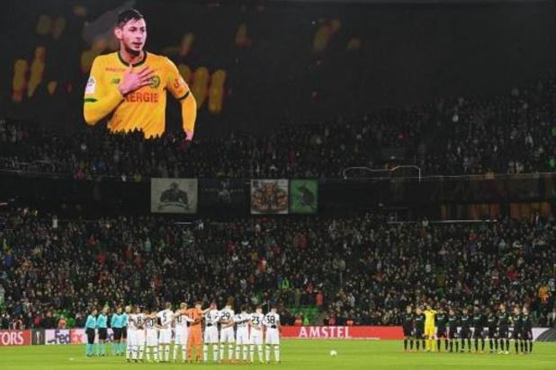 FIFA oordeelt dat Cardiff zes miljoen euro moet betalen voor overleden Sala