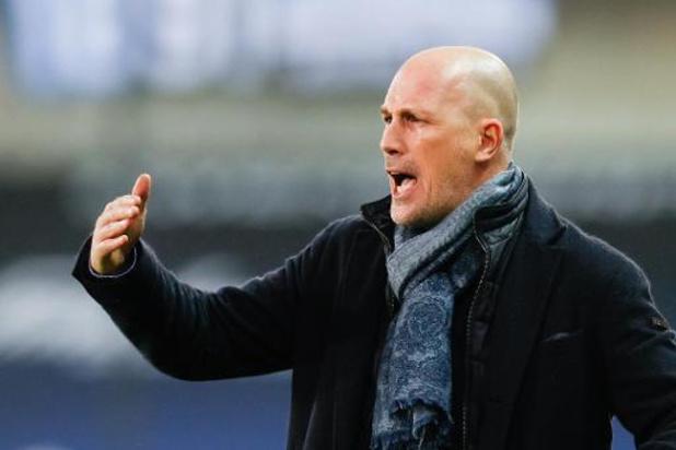 """Clement ziet zware opdracht voor Club: """"Dortmund is top tien in Europa"""""""
