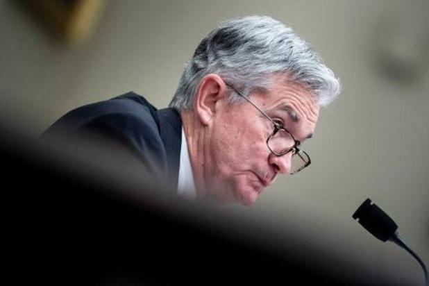 Jerome Powell herinnert Trump aan onafhankelijk van de Fed