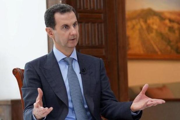 Trump had Assad toch willen doden
