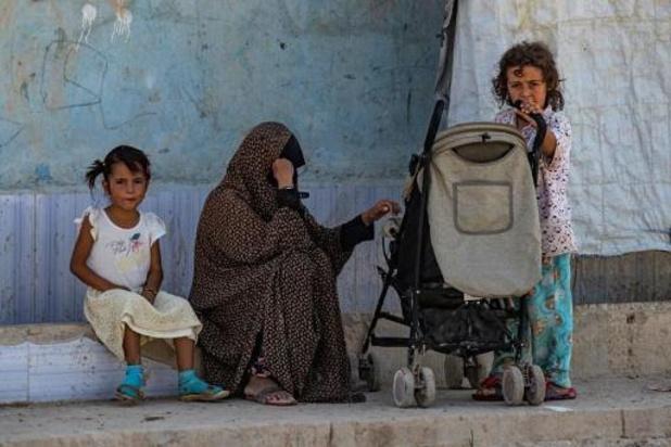 Les Pays-Bas ne doivent pas rapatrier les femmes et les enfants détenus en Syrie