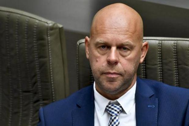 Les cabinets ministériels flamands sont majoritairement peuplés d'hommes blancs