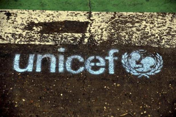 Unicef België lanceert #ZinInSchool-campagne