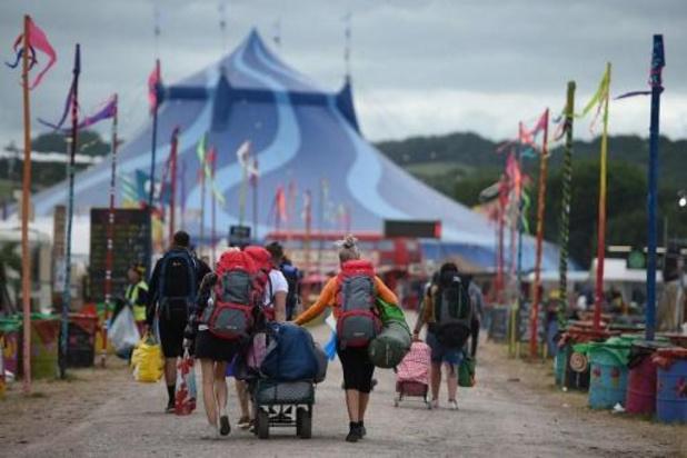 Britse festival Glastonbury gaat ook dit jaar niet door
