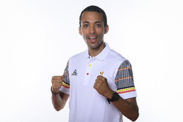 JO 2020 - Ismaël Debjani gagne sa série du 1.500m et file en demi-finales
