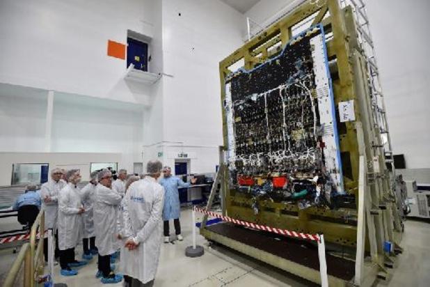 Lancering van baanbrekende Europese satelliet Quantum uitgesteld