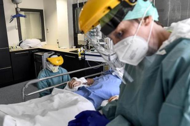 Les indicateurs de l'évolution de la pandémie continuent de baisser