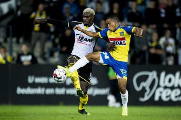 Proximus League - Lokeren (1-1 contre Westerlo) n'a toujours pas gagné