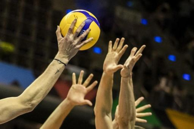 Nations League volleybal geannuleerd in 2020