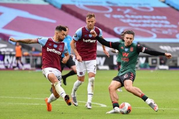 Carton rouge en cas de toux volontaire sur un adversaire dans le football anglais