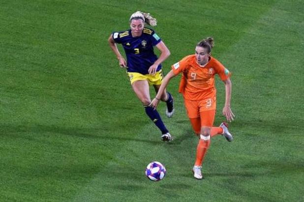 Avec six buts et quatre assists, Miedema explose son record en Women's Super League