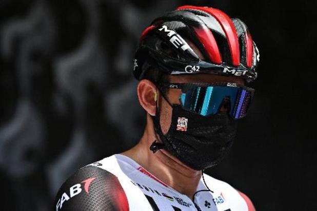 Belgen tonen zich, maar Kristoff wint slotrit Ronde van Duitsland