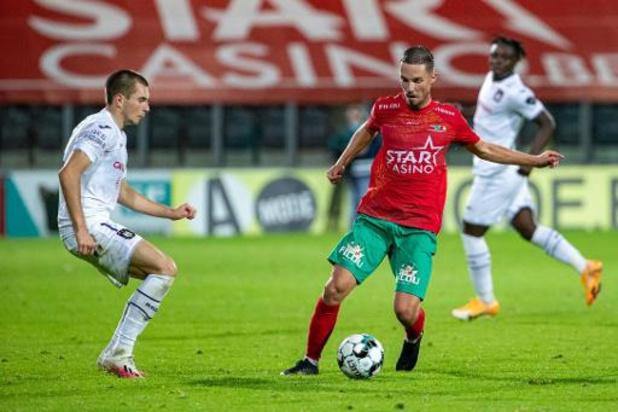 Jupiler Pro League - Anderlecht speelt opnieuw gelijk tegen Oostende