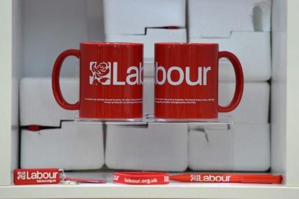 Onderzoek: Britse Labourpartij deed te weinig tegen antisemitisme