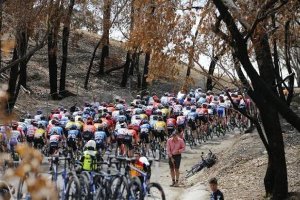 L'UCI présente son protocole sanitaire pour la reprise de la saison cycliste