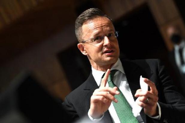 """Hongaarse minister haalt zwaar uit naar UEFA: """"Communistische praktijken"""""""