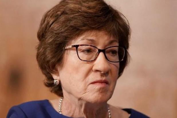 Décès de Ruth Bader Ginsburg - USA: pas de vote au Sénat avant la présidentielle pour une sénatrice républicaine