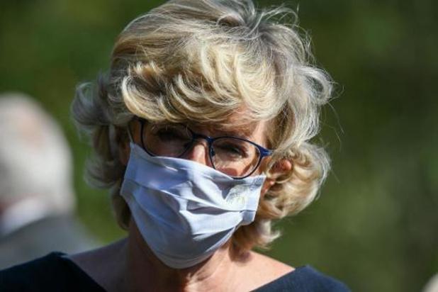 Burgemeester Sint-Truiden geeft vaccinatie in maart toe