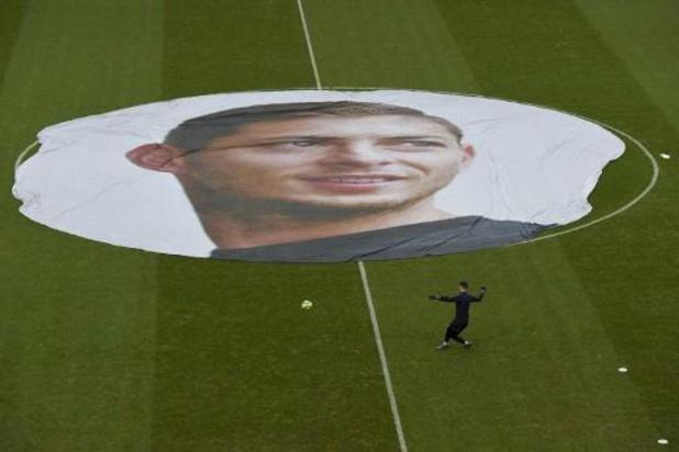 Ligue 1 - Un an après sa mort, Nantes rend hommage à Emiliano Sala