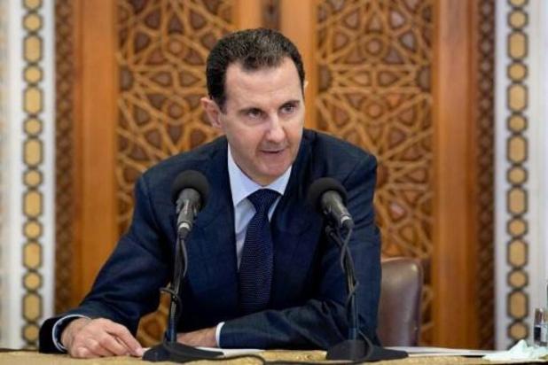 OPCW schort rechten Syrische regime op