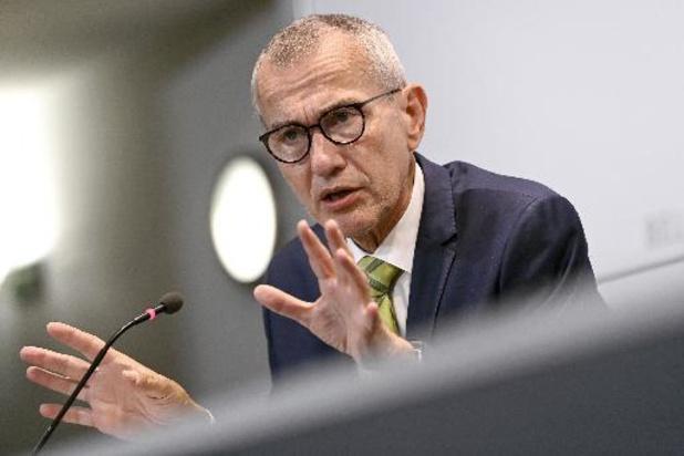 Vandenbroucke appelle les directions des institutions à poursuivre la sensibilisation