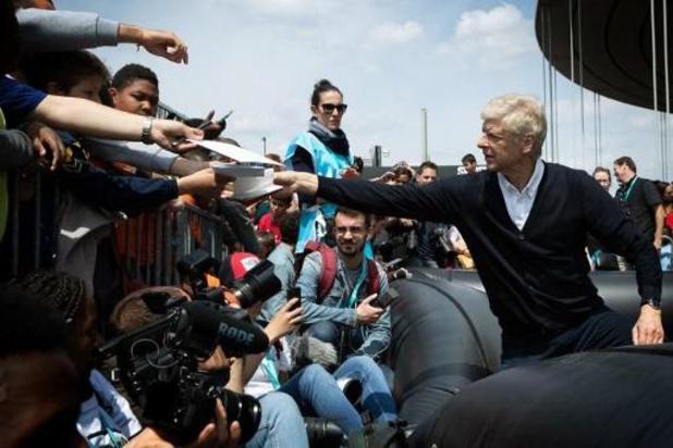 L'entreprise belge Double Pass entame une collaboration avec la FIFA