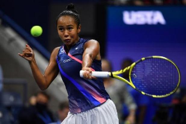 US Open - Naomi Osaka last na uitschakeling tijdelijke pauze in