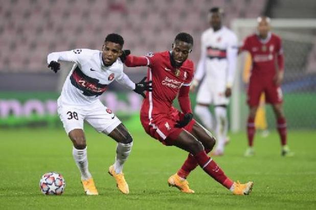 L'international nigérian Frank Onyeka passe de Midtjylland à Brentford