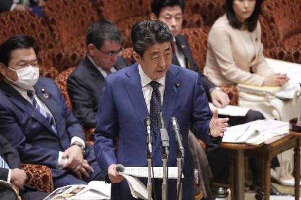 OS 2020 - Japanse premier: uitstel Spelen is een optie