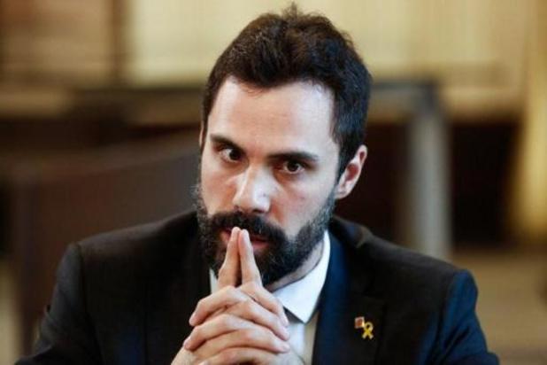 Nouveau défi du Parlement catalan à la justice espagnole sur l'autodétermination