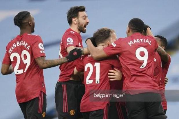 Un duel entre Manchester United et l'AC Milan en tête d'affiche des 8es de finale