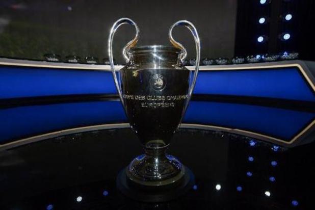 L'UEFA envisage de réformer le premier tour de la Ligue des Champions