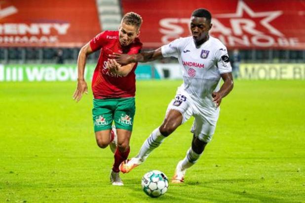 Marco Kana verlengt tot 2025 bij Anderlecht