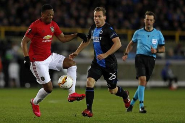 Ruud Vormer en Emmanuel Dennis missen return tegen Manchester United
