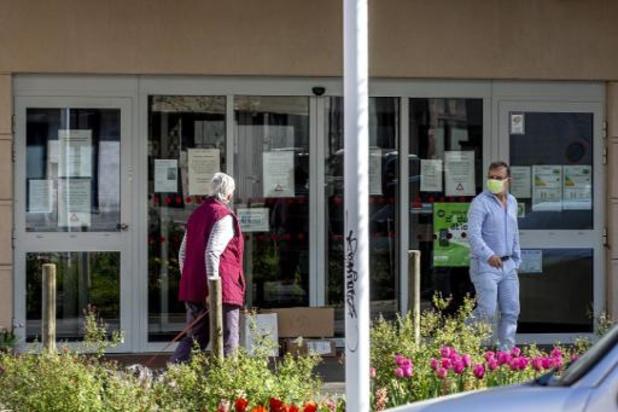 Bijna 60 procent van corona-overlijdens viel in woonzorgcentra